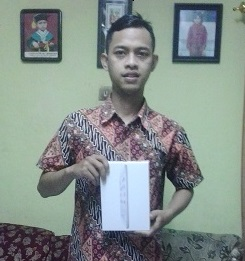 ka.rizky02@gmail.com-Sweepstakes Winner