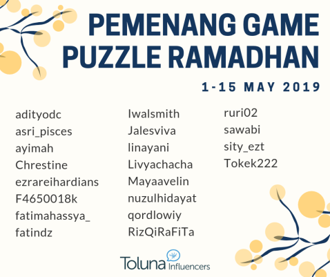 Winner Puzzle 1